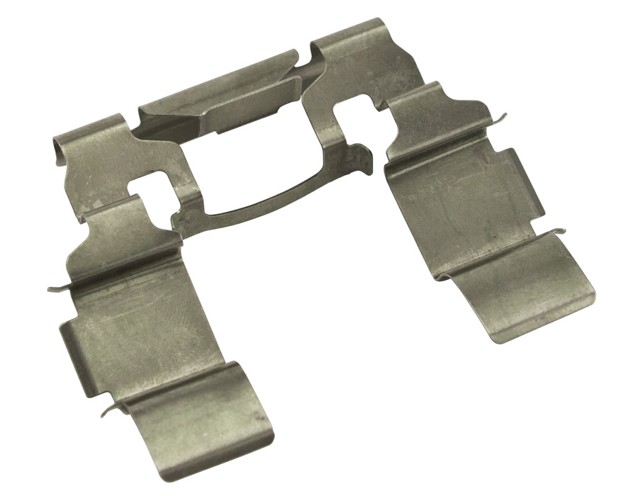 Abutment Abutment Clip Material